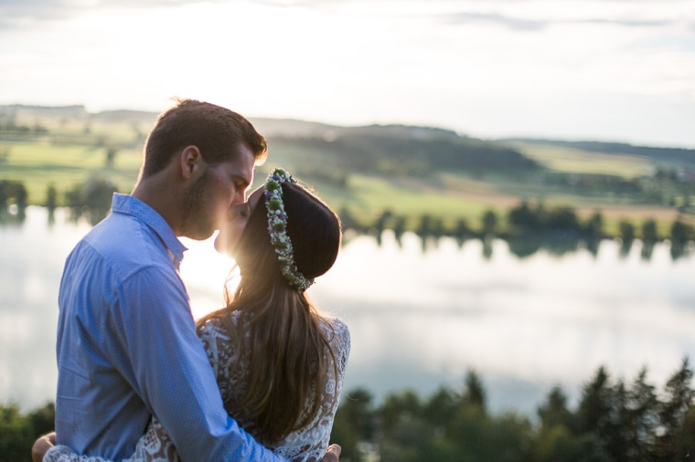 Hochzeit,Hochzeitsfotograf,München,Ebersberg,Burghausen,Chiemgau, Waging,Taching,See,Brautpaar,Paarshoot,Sunset,Bayern,Brautpaar,Engagement,Love-133