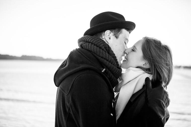 Hochzeit, Bayern, Muenchen, Hochzeitsfotograf, Brautpaar, Ebersberg, Burghausen, Love, Coupleshooting, Schnee, Winter, Winterhochzeit-103