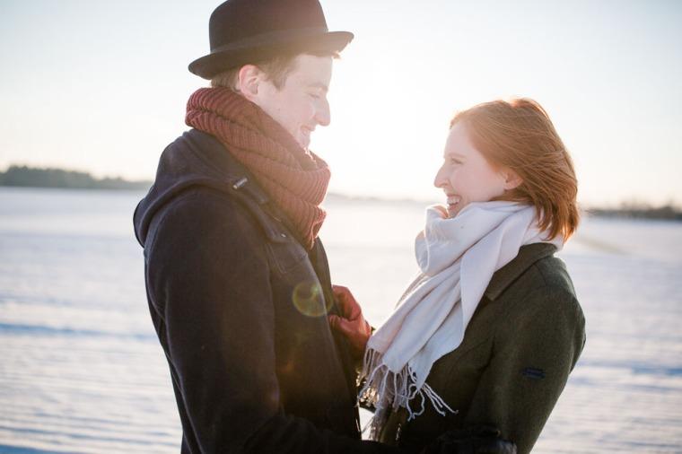 Hochzeit, Bayern, Muenchen, Hochzeitsfotograf, Brautpaar, Ebersberg, Burghausen, Love, Coupleshooting, Schnee, Winter, Winterhochzeit-104