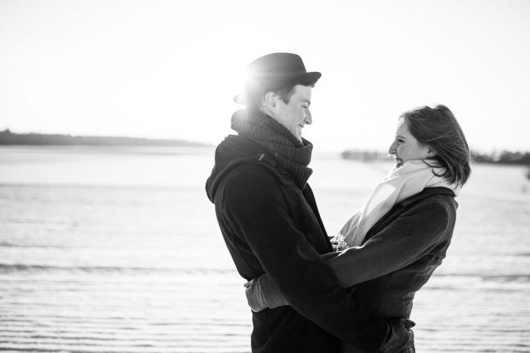 Hochzeit, Bayern, Muenchen, Hochzeitsfotograf, Brautpaar, Ebersberg, Burghausen, Love, Coupleshooting, Schnee, Winter, Winterhochzeit-106