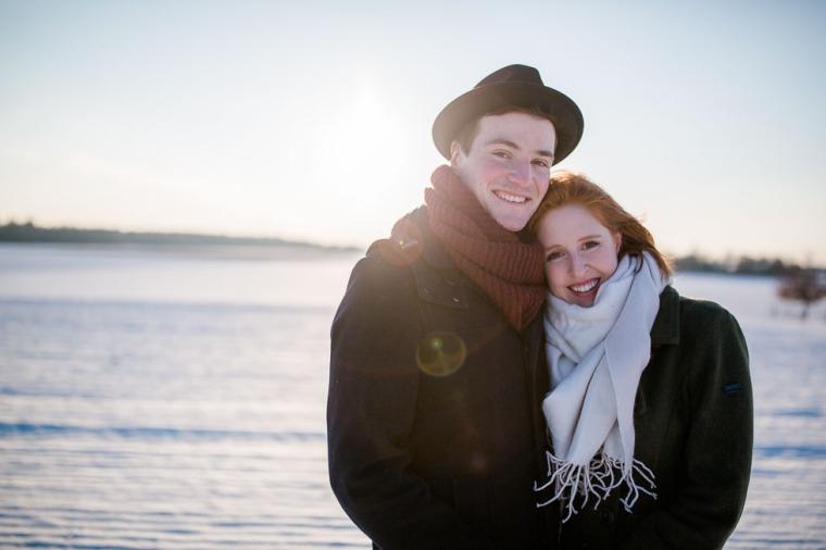 Hochzeit, Bayern, Muenchen, Hochzeitsfotograf, Brautpaar, Ebersberg, Burghausen, Love, Coupleshooting, Schnee, Winter, Winterhochzeit-107