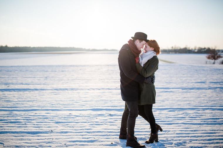 Hochzeit, Bayern, Muenchen, Hochzeitsfotograf, Brautpaar, Ebersberg, Burghausen, Love, Coupleshooting, Schnee, Winter, Winterhochzeit-108