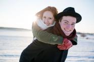 Hochzeit, Bayern, Muenchen, Hochzeitsfotograf, Brautpaar, Ebersberg, Burghausen, Love, Coupleshooting, Schnee, Winter, Winterhochzeit-110