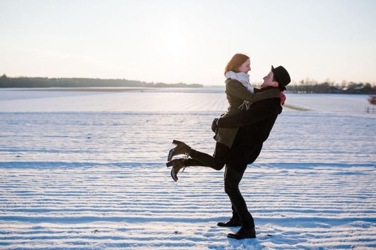 Hochzeit, Bayern, Muenchen, Hochzeitsfotograf, Brautpaar, Ebersberg, Burghausen, Love, Coupleshooting, Schnee, Winter, Winterhochzeit-116