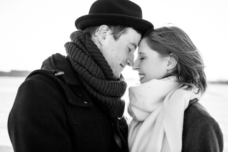 Hochzeit, Bayern, Muenchen, Hochzeitsfotograf, Brautpaar, Ebersberg, Burghausen, Love, Coupleshooting, Schnee, Winter, Winterhochzeit-121