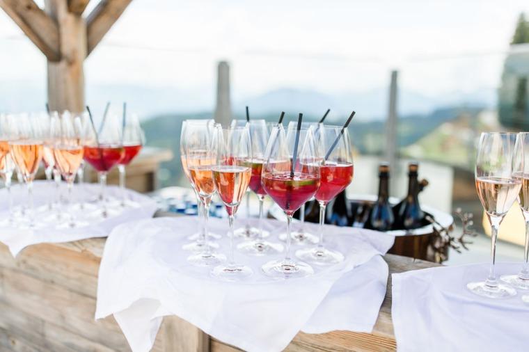 Hochzeit, Bayern, Muenchen, Hochzeitsfotograf, Brautpaar, Burghausen, Berghochzeit, Ellmau, Berge, Alpen-118