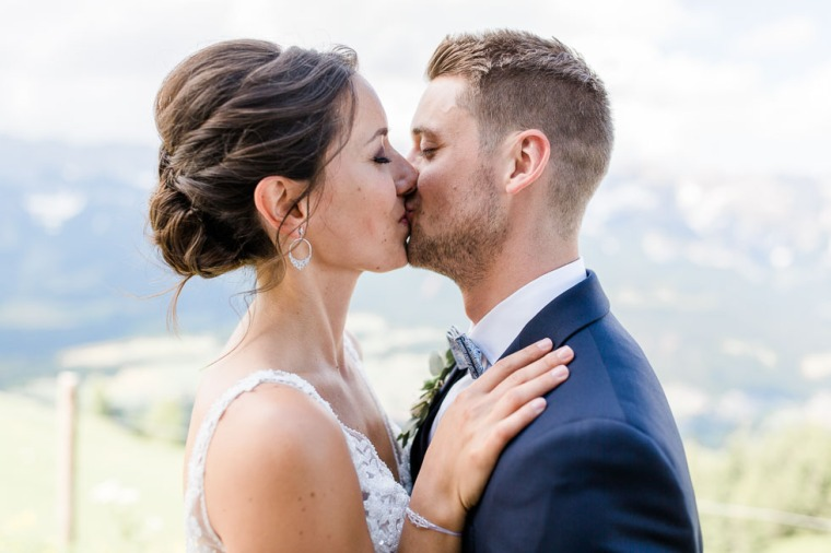 Hochzeit, Bayern, Muenchen, Hochzeitsfotograf, Brautpaar, Burghausen, Berghochzeit, Ellmau, Berge, Alpen-140