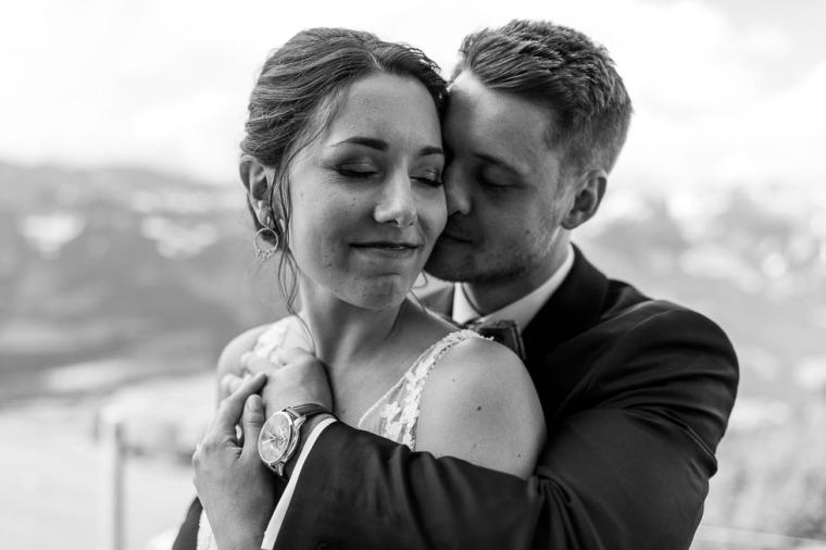 Hochzeit, Bayern, Muenchen, Hochzeitsfotograf, Brautpaar, Burghausen, Berghochzeit, Ellmau, Berge, Alpen-143