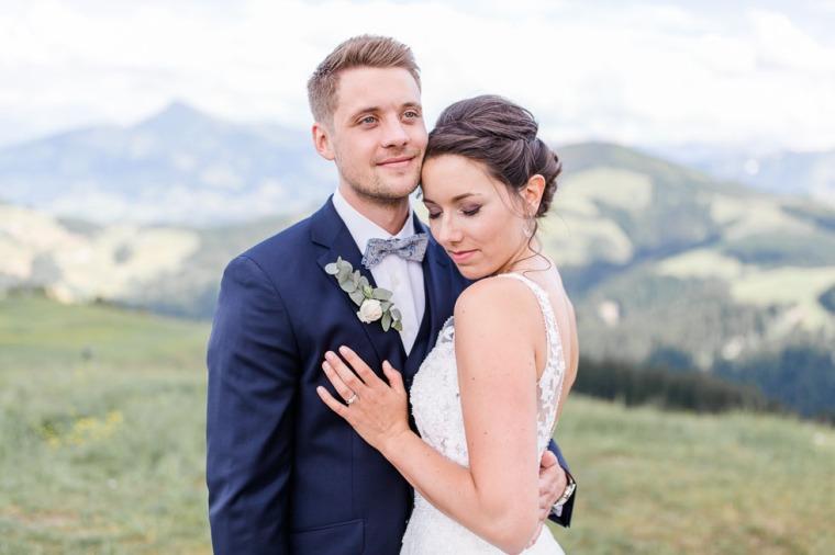 Hochzeit, Bayern, Muenchen, Hochzeitsfotograf, Brautpaar, Burghausen, Berghochzeit, Ellmau, Berge, Alpen-152