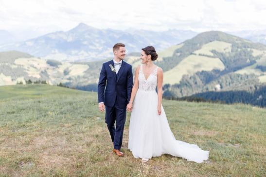 Hochzeit, Bayern, Muenchen, Hochzeitsfotograf, Brautpaar, Burghausen, Berghochzeit, Ellmau, Berge, Alpen-155
