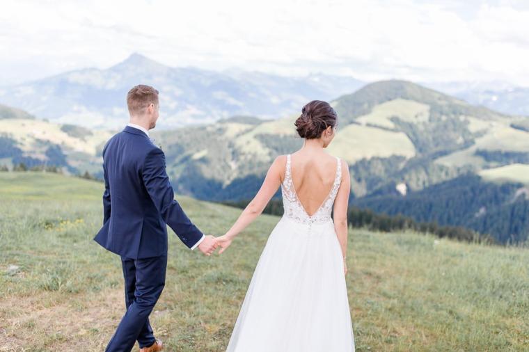 Hochzeit, Bayern, Muenchen, Hochzeitsfotograf, Brautpaar, Burghausen, Berghochzeit, Ellmau, Berge, Alpen-156